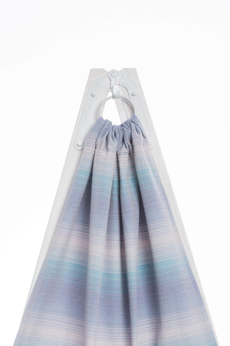 Lenny Lamb Diamond Illusion Light Ring Sling