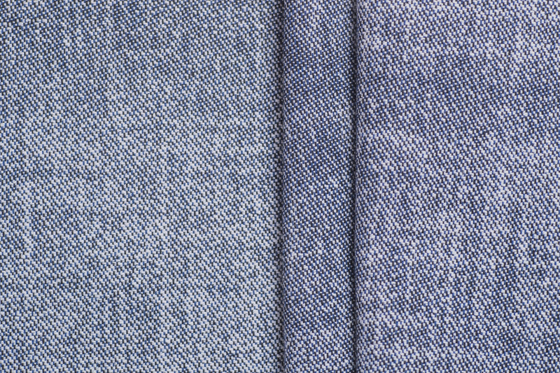 Lenny Lamb Denim Wrap (cotton)