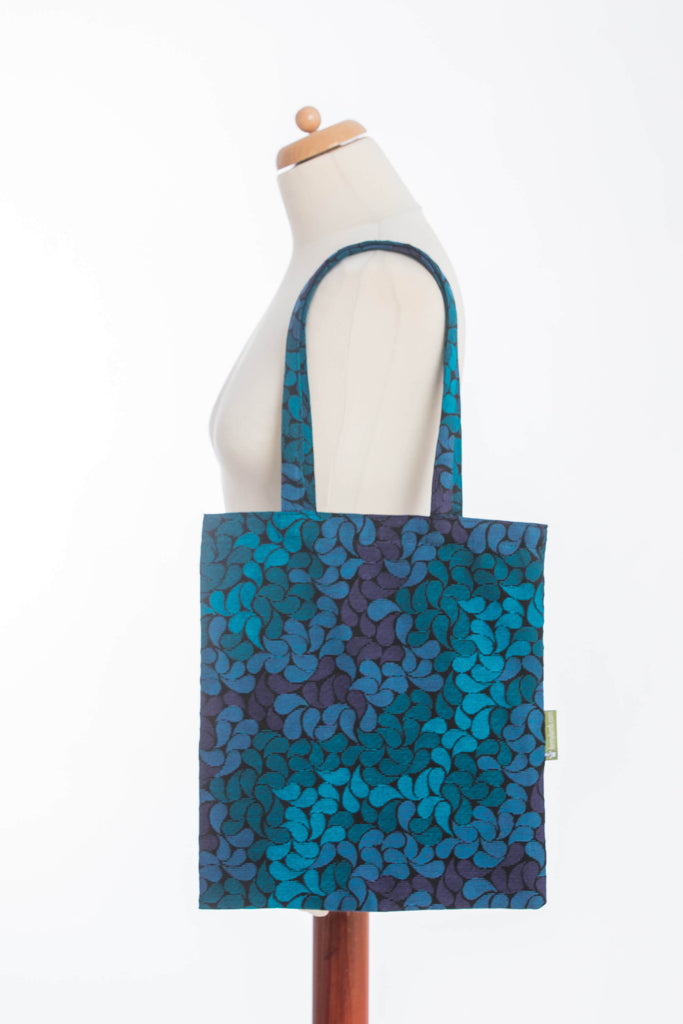 Lenny Lamb Colors of Night Shopping bag