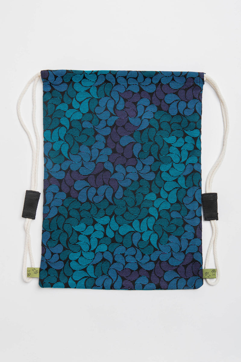 Lenny Lamb Colors of Night Sackpack