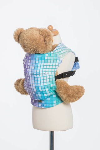 Lenny Lamb Mosaic Aurora Doll Carrier