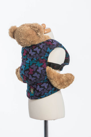 Lenny Lamb Butterfly Wings Night Doll Carrier
