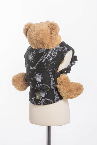 Lenny Lamb The City of Love at Night Doll Carrier