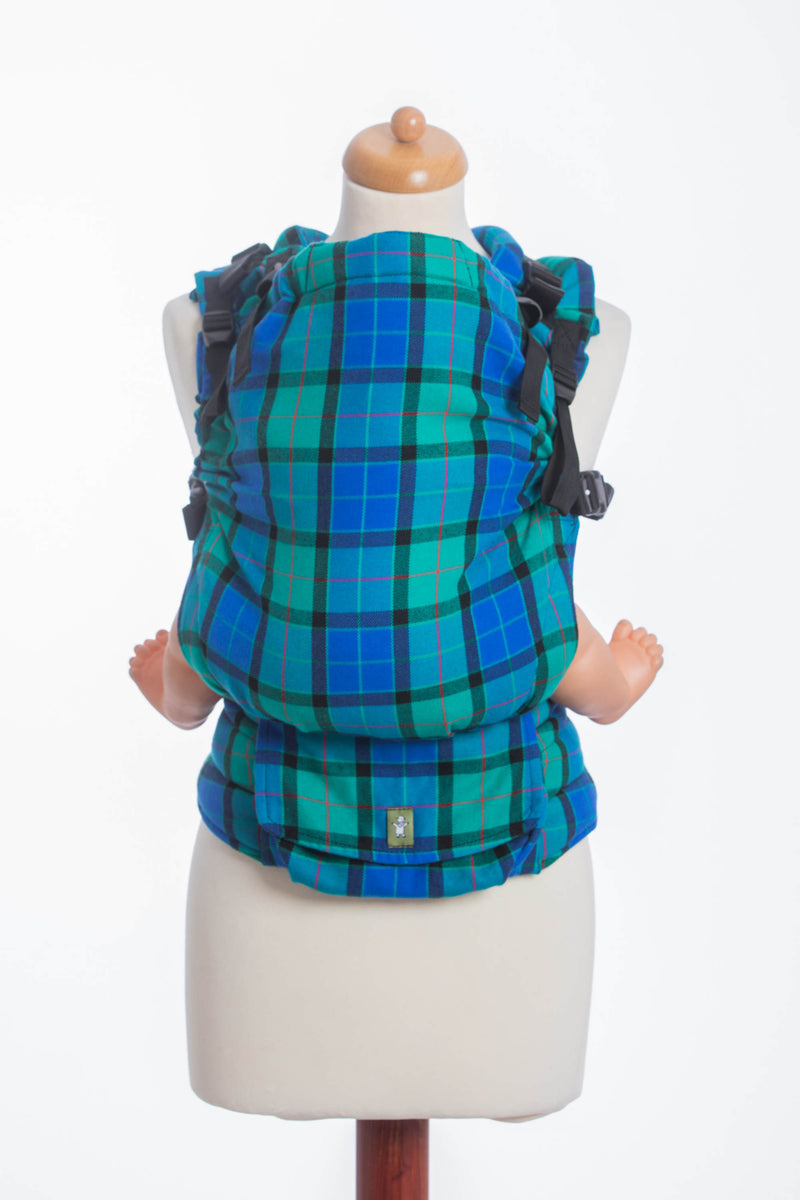 Lenny Lamb Countryside Plaid LennyUP Adjustable Full Buckle SSC