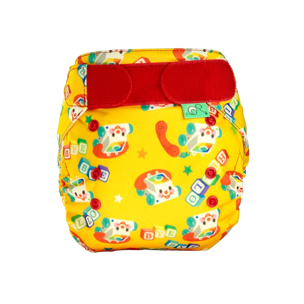Tots Bots EasyFit Star Cloth Diapers