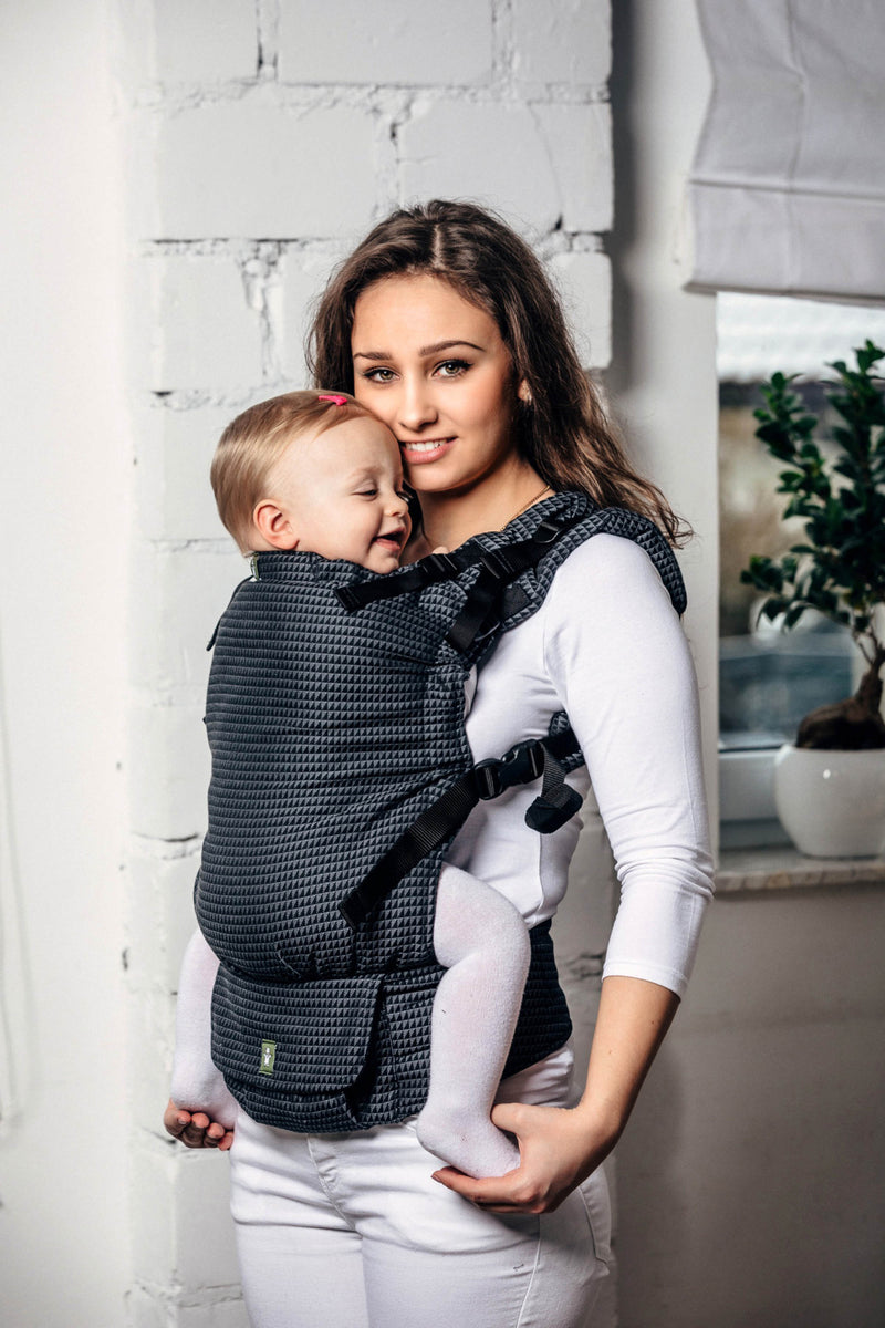 Lenny Lamb Galaxite LennyUP Adjustable Full Buckle SSC Lenny Up Babywearing