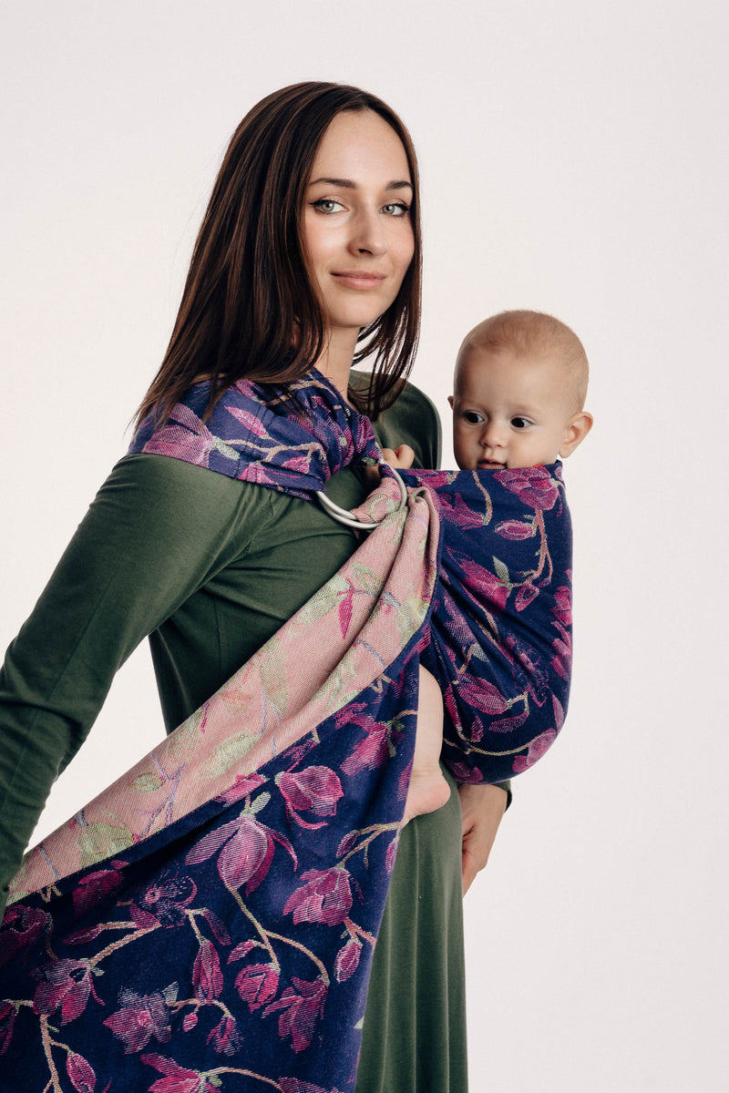 Lenny Lamb Secret Magnolia Ring Sling - IN TRANSIT