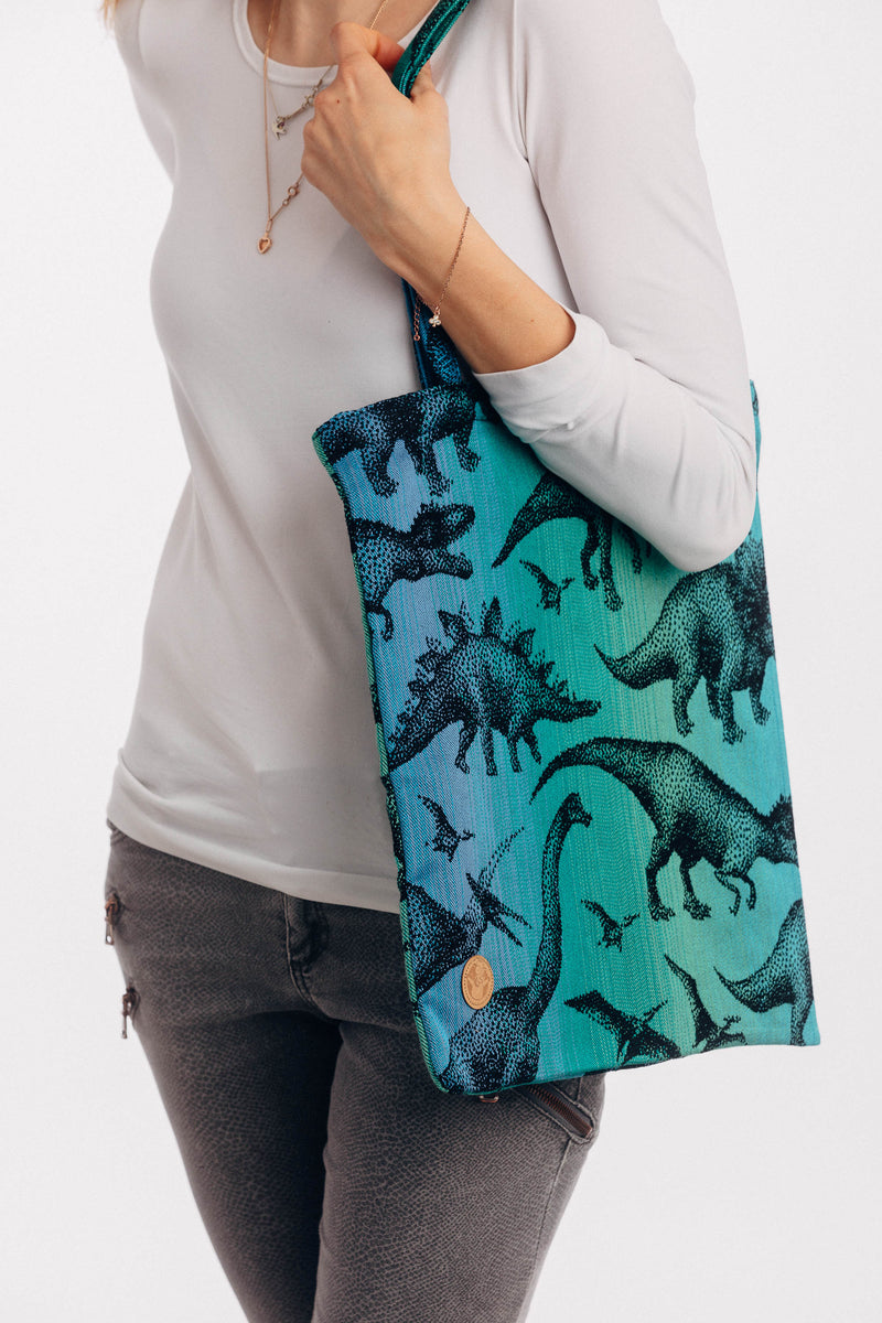 Lenny Lamb Jurassic Park Reusable Shopping bag