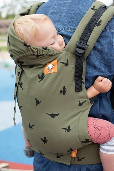 Tula Free-To-Grow Baby Carrier - Soar