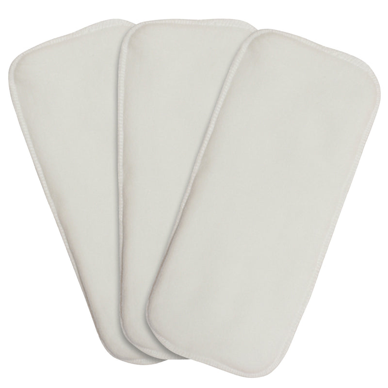 Imagine All-in-Two Cloth Diaper Inserts 3 Pack