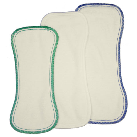 Best Bottom Cloth Diaper Inserts