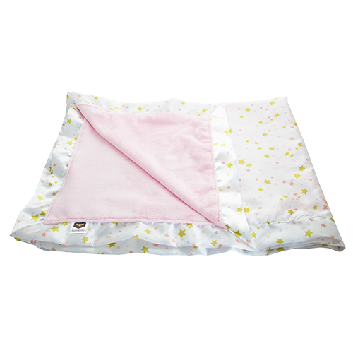 Bumblito Bee Luxe Blankets Lullaby