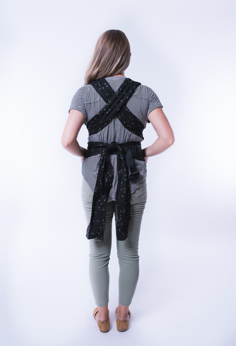 Tula Half Buckle Baby Carrier - Discover - IN TRANSIT