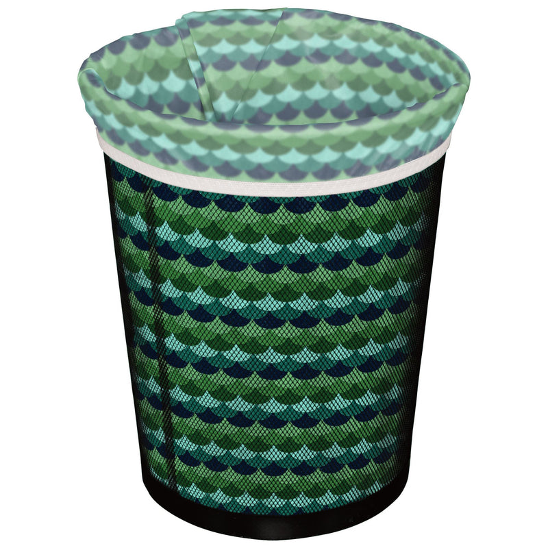 Planet Wise Reusable Trash Can Liners Lochness