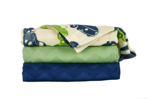 Tula Blanket Set Cruisin