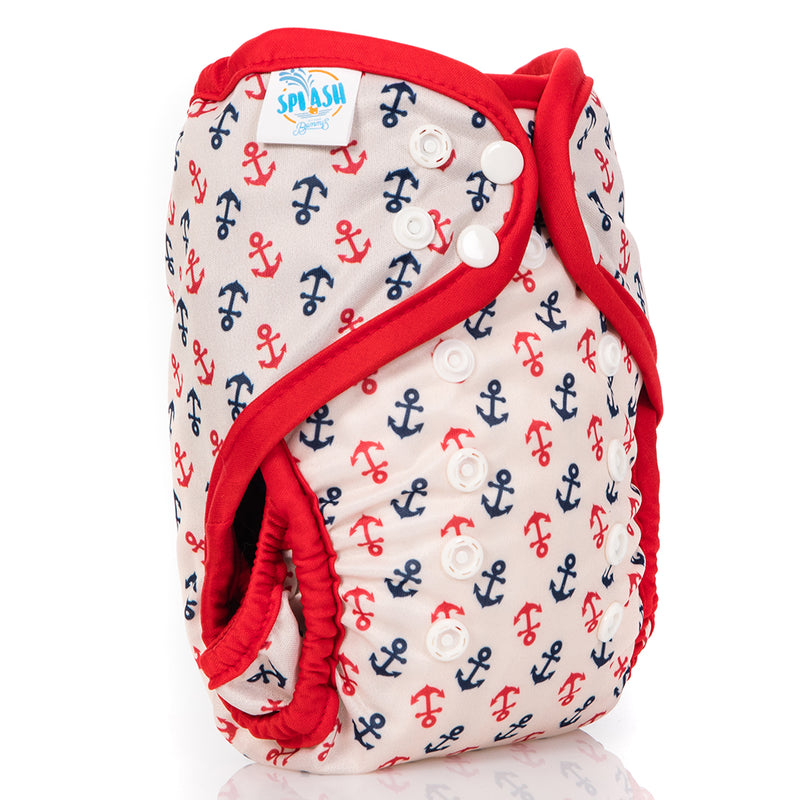 Bummis Swimmi One Size Reusable Swim Diaper