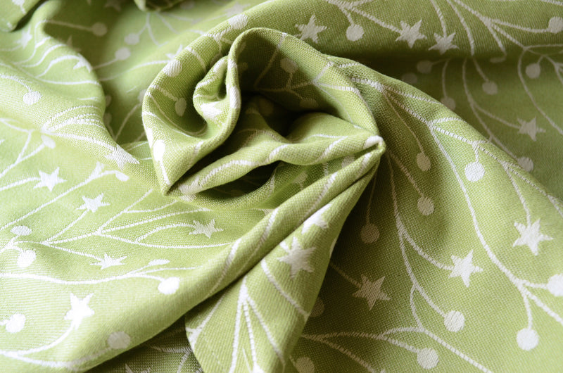 Smitten Tala - Danica (Limited Edition) woven wrap cotton