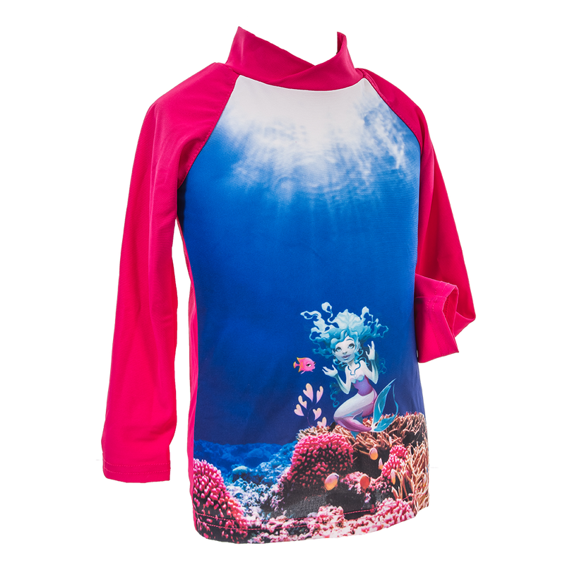 Bummis UV-Tee Swim Shirt