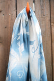 Smitten with Wovens Nimh - Justin Scarf Made in America