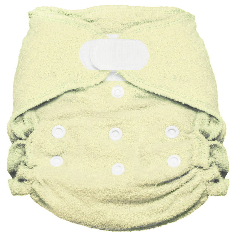 Imagine Fitted Diapers One Size