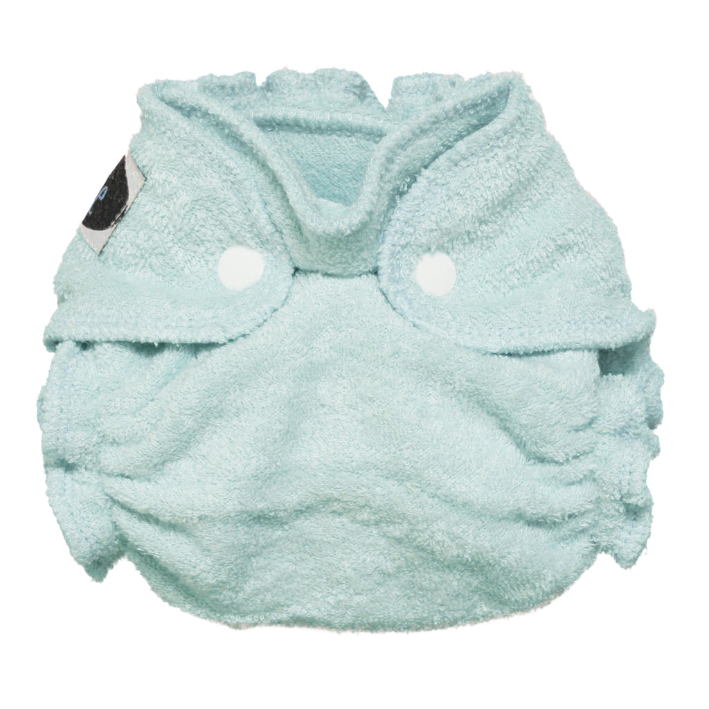 Imagine Fitted Diapers NEWBORN SIZE