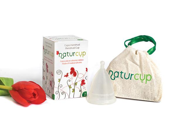 Orethic Naturcup Menstrual Cup