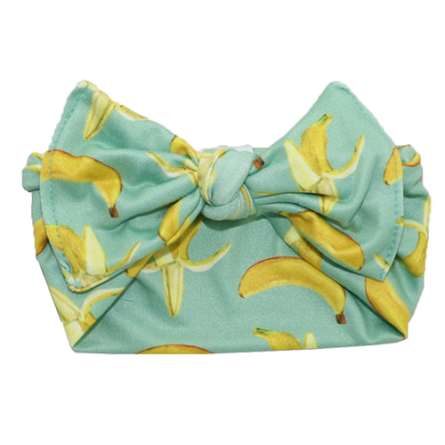 Bumblito Headband (Children Size) Go Bananas