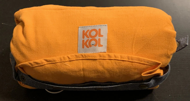 Kol Kol Tangerine Onbuhimo for Toddlers
