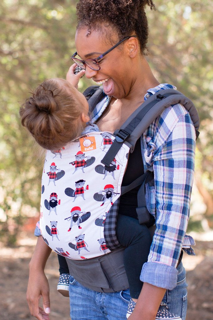 Tula Ergonomic Carrier Jack