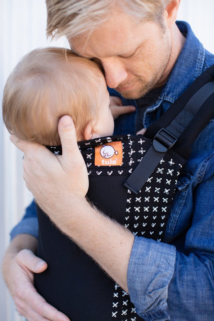 Tula Ergonomic Carrier Coast Twinkle