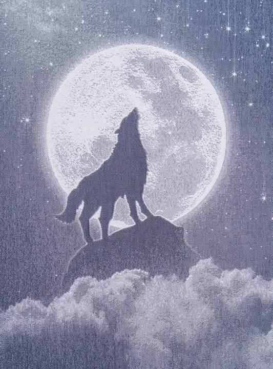Lenny Lamb Moonlight Wolf Onbuhimo