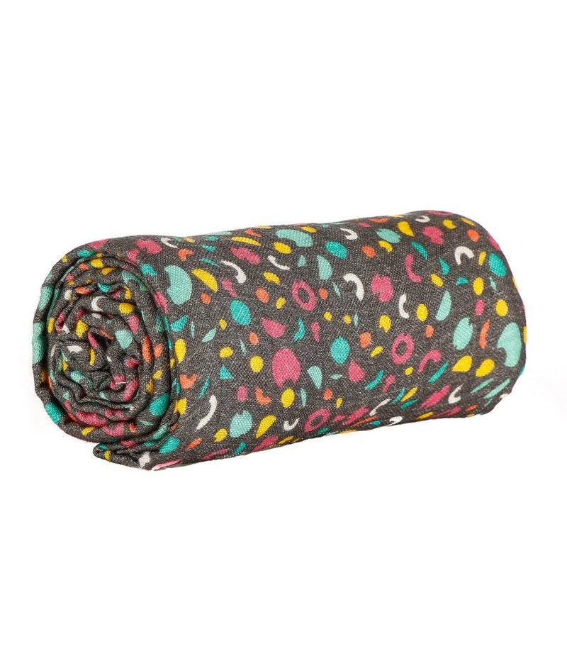 Tula Blanket Single Cuddle Me Oh Joy! Party Pieces