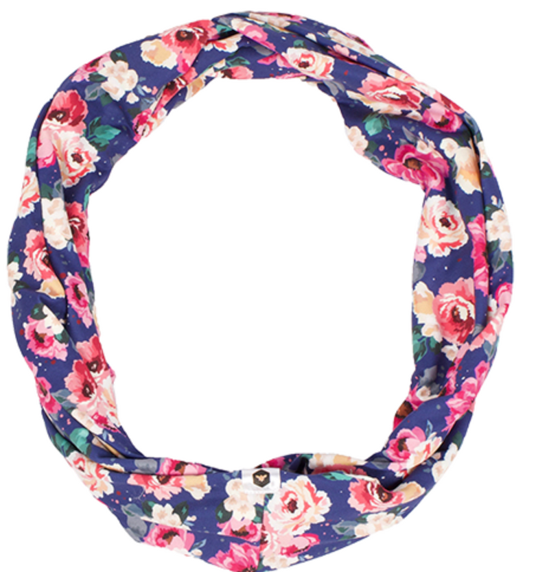 Bumblito Infinity Scarf