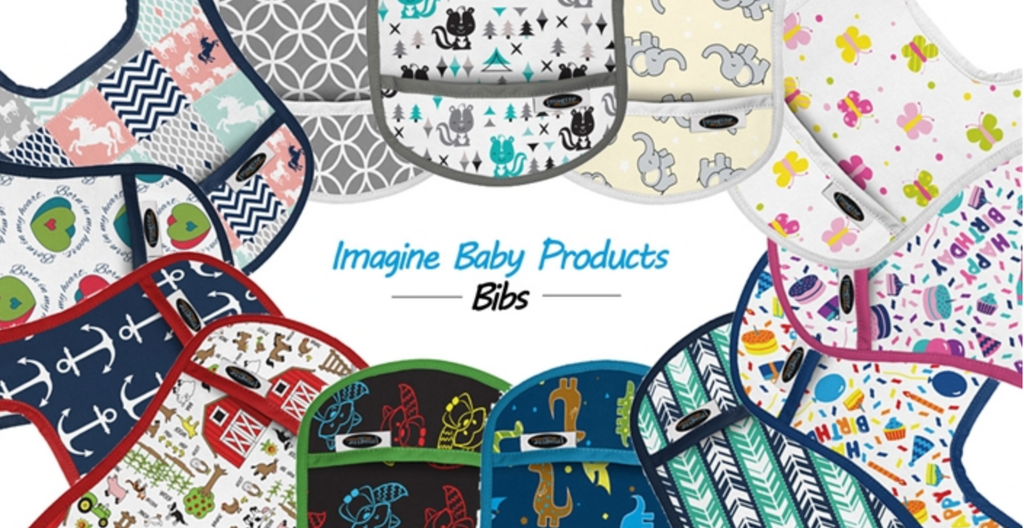 Imagine Baby Products Bibs
