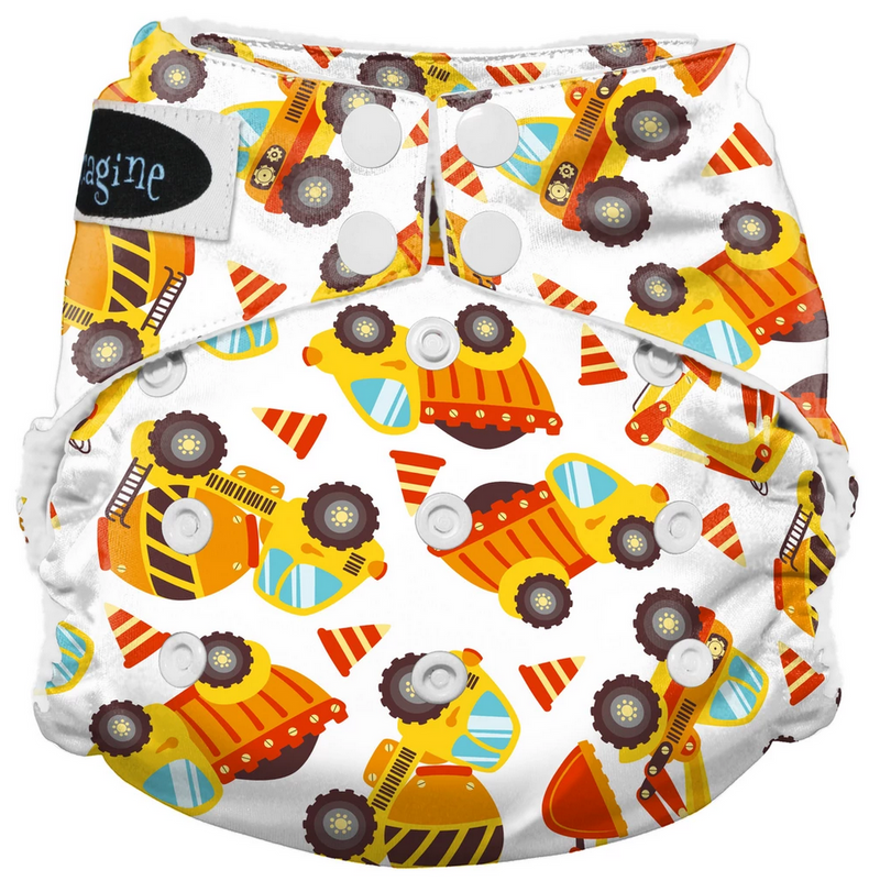 Imagine Pocket Cloth Diapers