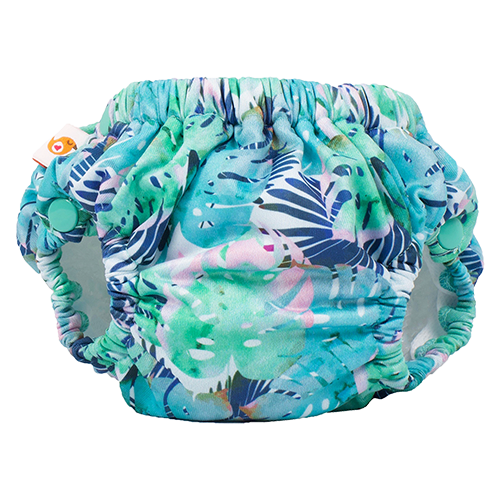 Smart Bottoms Lil' Swimmers Swim Diaper