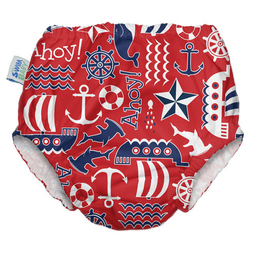 My Swim Baby Reusable Swim Diaper
