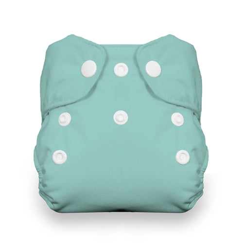 Thirsties Newborn All in One Cloth Diaper