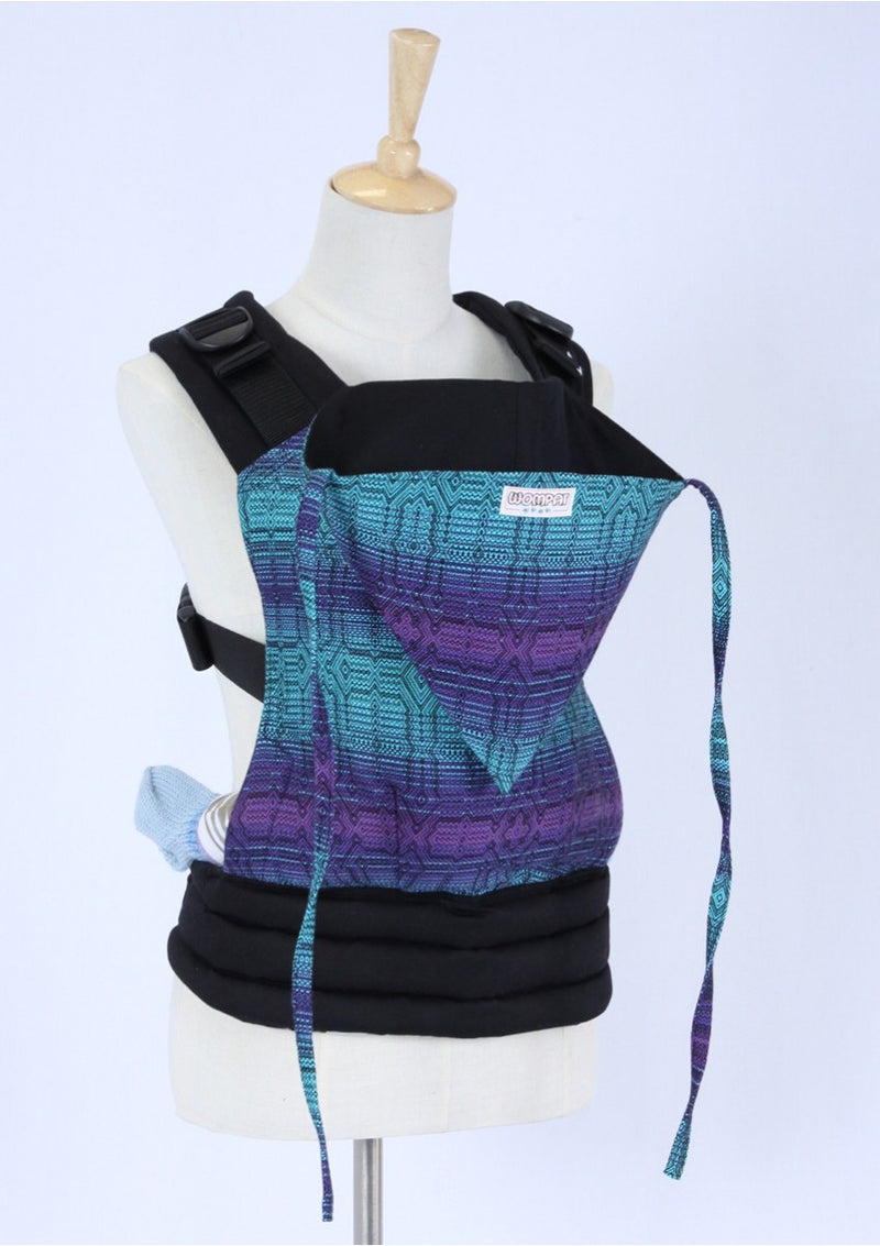 Wompat Soft Structured Carrier Kide Kosmos
