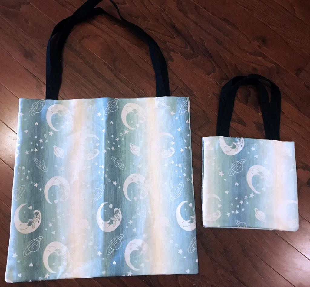 Dreamweaver Aires Mini-Me Tote Set