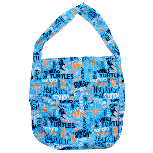 Planet Wise Shopping Tote