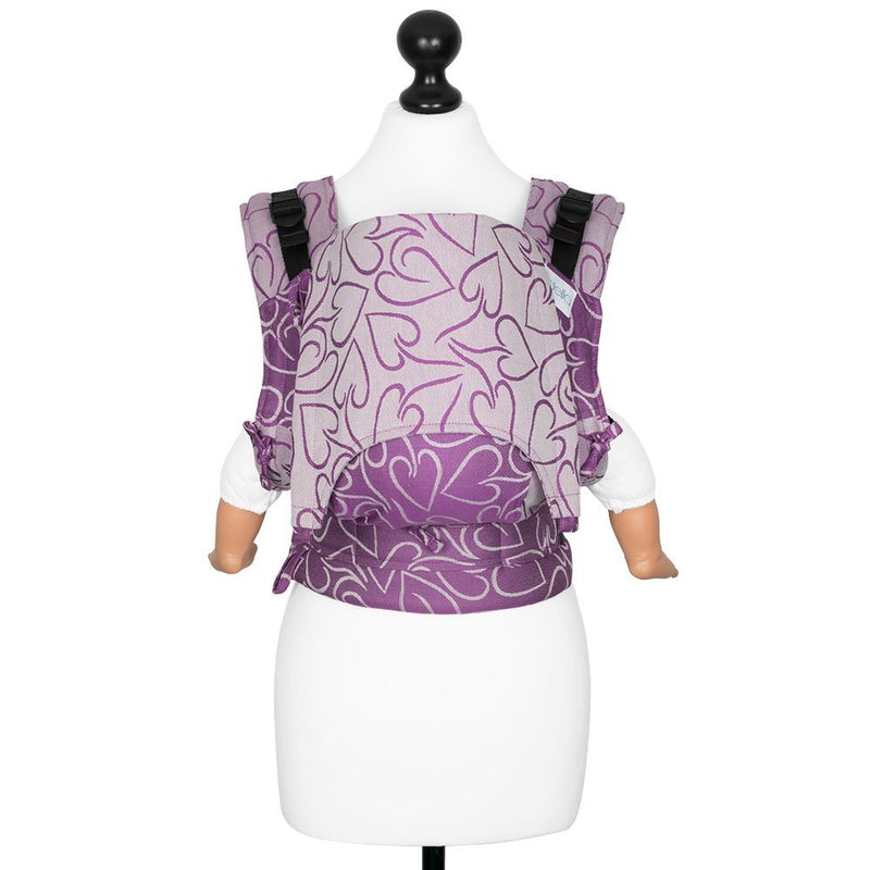 Fidella Amors Love Arrow Grape Fusion Soft Structured Carrier