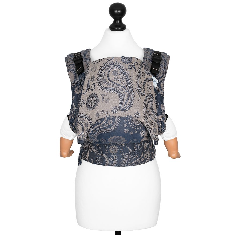Fidella Paisley Desert Night Fusion Soft Structured Carrier