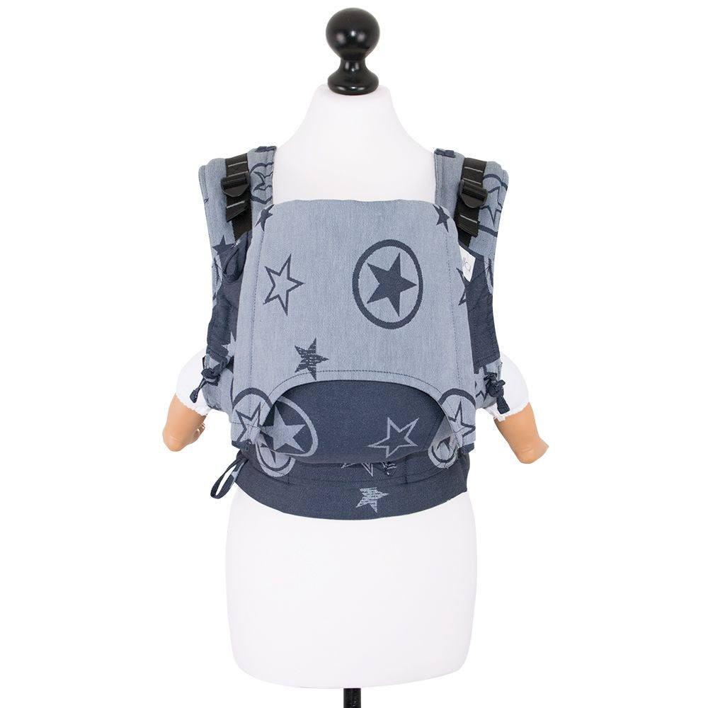 Fidella Outer Space Blue Fusion Soft Structured Carrier