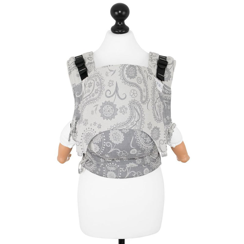 Fidella Paisley Smoke Fusion Soft Structured Carrier