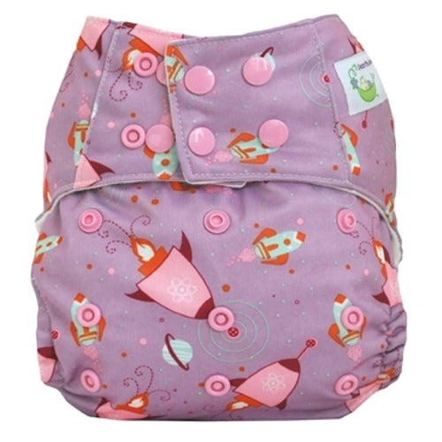 Sweet Pea Diapers One Size Diaper