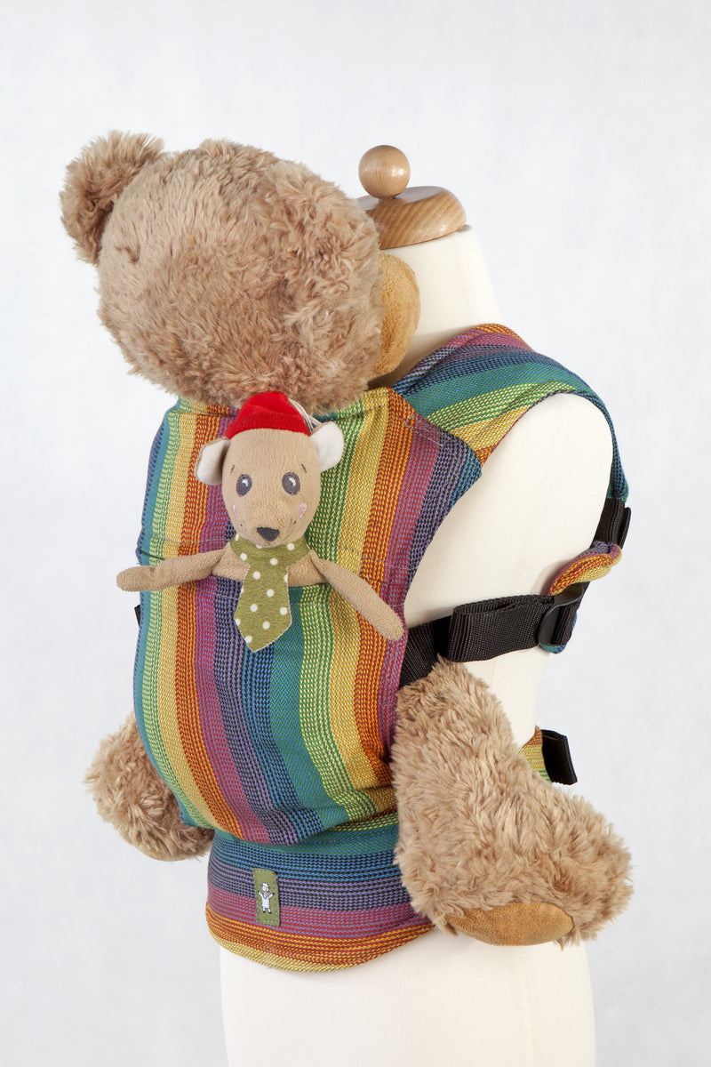 Lenny Lamb Doll Carrier GAIA
