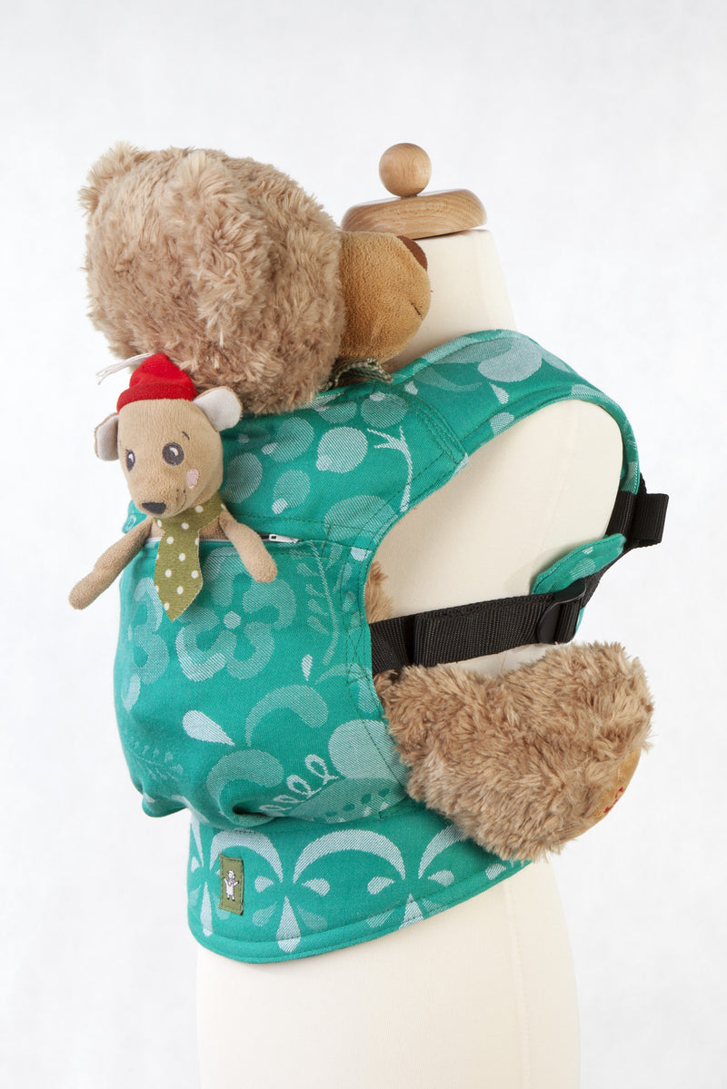 Lenny Lamb Doll Carrier Power of Hope