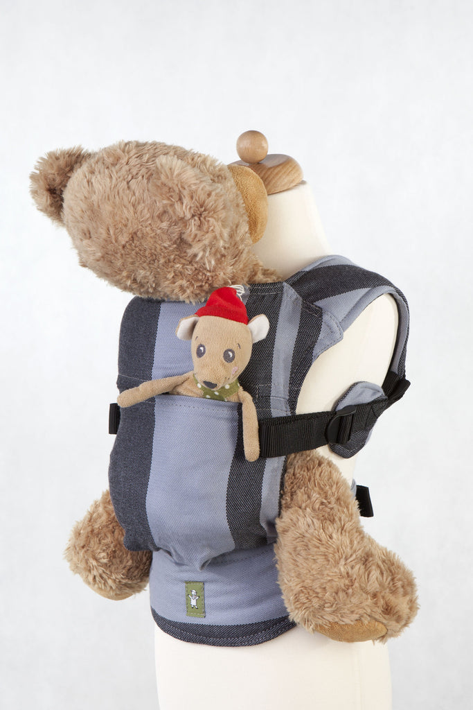 Lenny Lamb Doll Carrier Stardust