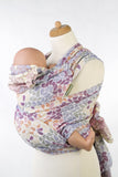 Lenny Lamb Colors of Life Wrap Tai (Cotton)